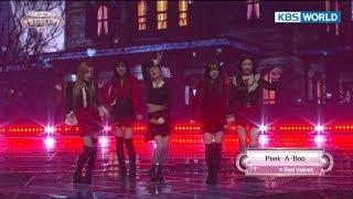 Red Velvet   Peek A Boo / 레드벨벳   피카부 [2017 KBS Song Festival | 2017 KBS 가요대축제/2017.12.29]