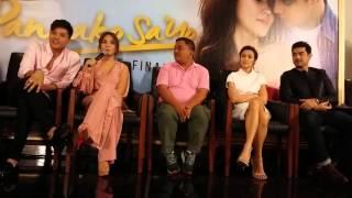 Daniel Padilla At Kathryn Bernardo Masaya Sa Kinalabasan Ng Pangako Sa'Yo