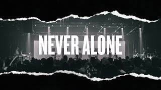 Never Alone (Live) - Hillsong Young & Free