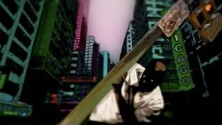 Rhymefest - City is falling (feat. slique)