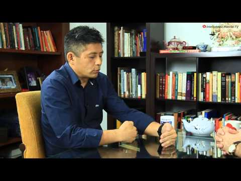 Video - Noção de Kung Fu através do Ving Tsun (Wing Chun) Experience- Com Mestre Leo Imamura