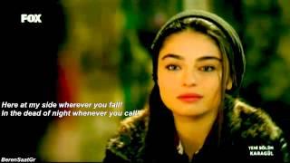 Karagul-Baran & Ada/By your side