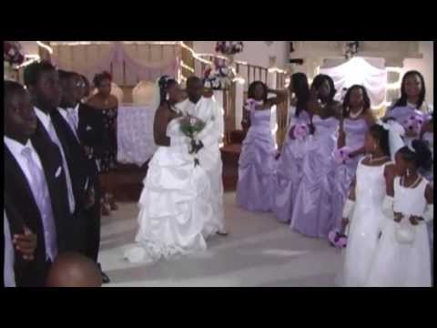 Kofi Anim Dufie 39s Ghanaian Wedding of The CENTURY 2010 bigboy5448 36289