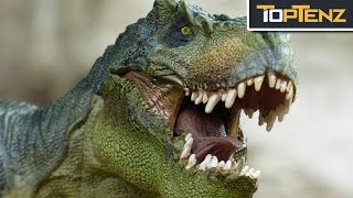 getlinkyoutube.com-Top 10 TERRIFYING Facts About DINOSAURS