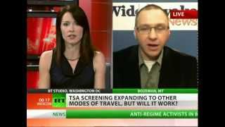 TSA pushing to have body scanners nationwide? view on youtube.com tube online.