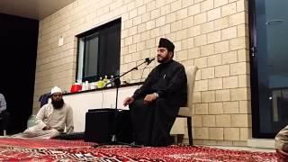 getlinkyoutube.com-Qari Syed Sadaqat Ali - 2014 - Brisbane - Qiraat