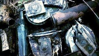 getlinkyoutube.com-ZONDER - Удачный КОП на болоте - WW2