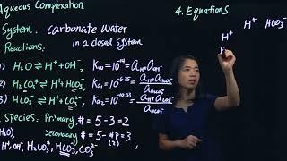 Lesson 1: Aqueous Complexation - Li Li PNG 550