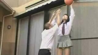 getlinkyoutube.com-tall undisciplined girl