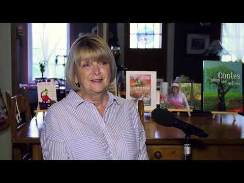 « L'Effet Rose », le nouveau roman de Suzanne Mainguy