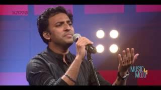Sayanthanam | Anjali | Medley - Isai Boomerang - Music Mojo Season 4 - KappaTV