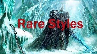 getlinkyoutube.com-DCUO: Easy Rare Styles