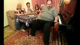 getlinkyoutube.com-Званый ужин с Мразью ПОЛНАЯ ВЕРСИЯ   День 4   Часть 3/3
