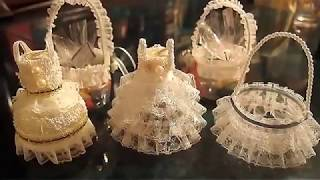 D.I.Y...Wedding Favors ideas..