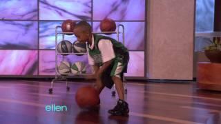 getlinkyoutube.com-Amazing Basketball Kid!