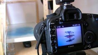 getlinkyoutube.com-Classic TaT's mit Spiegelung // Wassertropfen Highspeed Fotografie - Folge 3