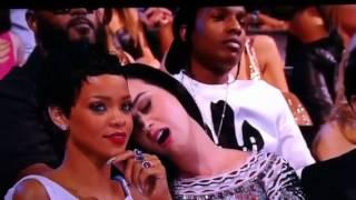 getlinkyoutube.com-Rihanna and Katy Perry in Love