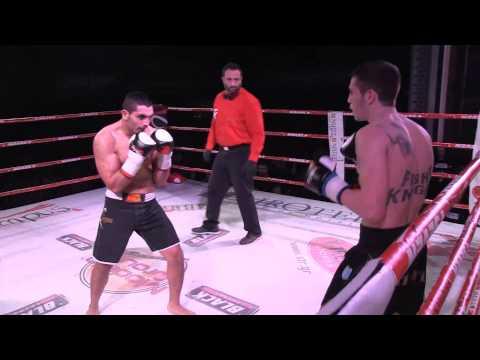 The Battle 9 - EFL: Claudio Badoi vs Stelios