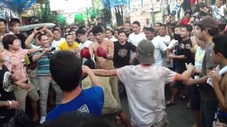 getlinkyoutube.com-Tondo Boxing Rustico Torrecampo Vs Warley