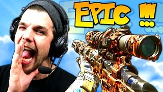 getlinkyoutube.com-Infinite Warfare: COUP DE GUEULE et EPIC GUN GAME !!