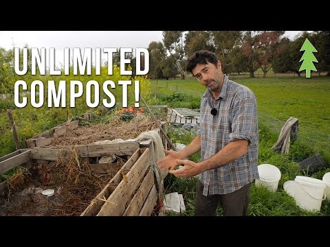 How to Make Compost From Your Poo with a Composting Toilet! - Closing the Loop
