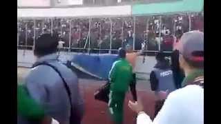 getlinkyoutube.com-اول  لاعب جزائري مهبول