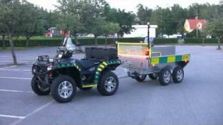 getlinkyoutube.com-Offroad emergency  medical unit