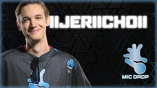 IIJERiiCHOII: Legends of Gaming Profile