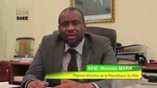 La question du bilan de 100 jours d'un Premier Ministre vue par Moussa MARA