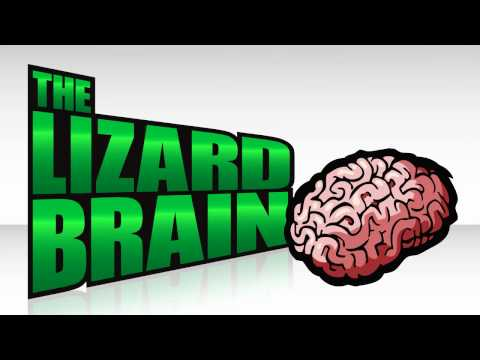 What is the Lizard Brain?
