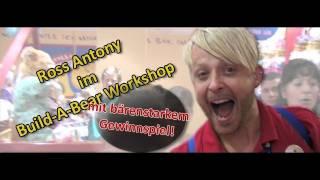 getlinkyoutube.com-# 149 | Ross Antony im Build-A-Bear Workshop