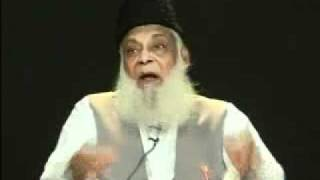 getlinkyoutube.com-6/11- Pakistan Main Talibanization By Dr. Israr Ahmed