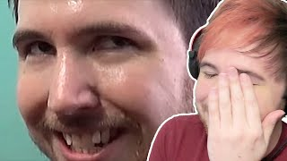 getlinkyoutube.com-ANOTHER TRY NOT TO CRINGE CHALLENGE? - Noble Reacts to Noble Vines Compilation