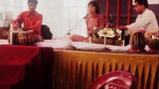 Go Zara si Baat par ( Ghazal) - by Nikita Daharwal view on youtube.com tube online.