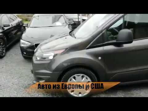 Форд Торнео Коннект 1 8 Дизель
