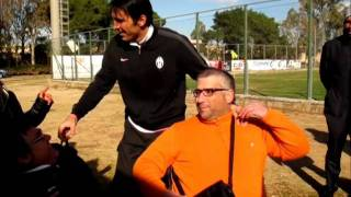 getlinkyoutube.com-La Juventus a Galatina