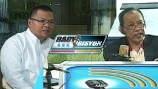 [RadyoBisyon] Guest: Atty. Francis Saturnino Juan (Episode 113) - [03|24|15]