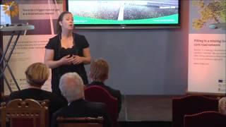 Almedalen - Drivkrafter för framtidens drivmedel - Maria Wetterstrand