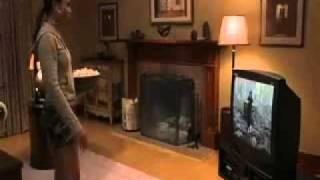 getlinkyoutube.com-Scary Movie: Brenda vs el aro - Español latino.