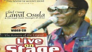 getlinkyoutube.com-Chief Omo Lawal Osula Live on Stage - Latest Edo Video