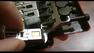 5 Most Common Floyd Rose Setup Problems Solved