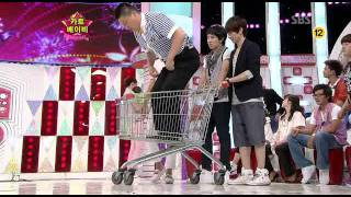 getlinkyoutube.com-Eunhyuk and baby