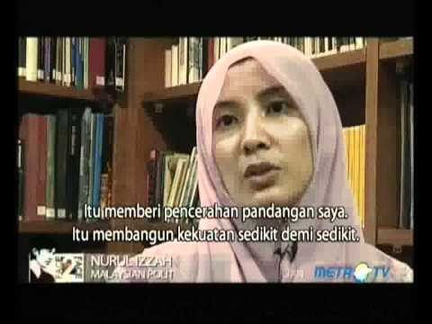 Face to Face ep.Nurul Izzah Part 2