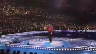 getlinkyoutube.com-Michael Jackson - Live Performance At Presidential Gala Part 1