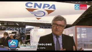 Le CNPA & le GARAC