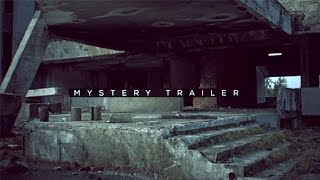 After Effects Template - Mystery Trailer (Horror template)