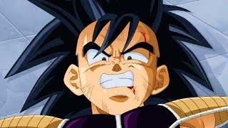 getlinkyoutube.com-Dragon Ball Zero (The Origin of Raditz)