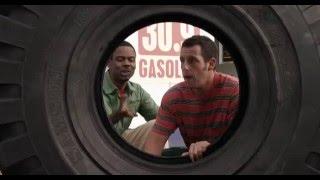 getlinkyoutube.com-Grown ups 2 - Funny scene (Higgins inside the tyre)