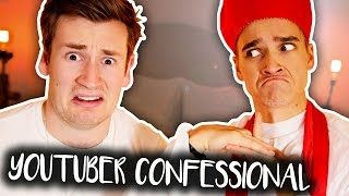getlinkyoutube.com-THE YOUTUBER CONFESSIONAL WITH A TWIST! | OLI WHITE