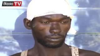Muthuri guikio ngono ni kuhura mwana wake